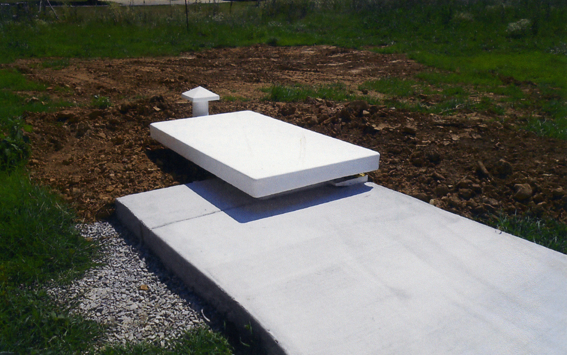 Installed Storm Shelters, Storm Shelters install
